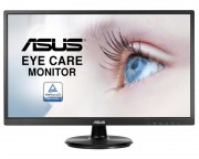 "monitori, ips monitori - 24"" VA249NA LED crni monitor"