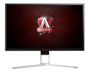 "AOC - 23.8"" AG241QX LED AGON Gaming monitor"