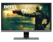 "- 28"" EL2870U LED sivi monitor"