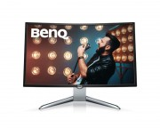 "- 31.5"" EX3200R LED monitor"