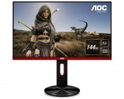 "- 24.5"" G2590PX LED Gaming monitor"