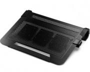 COOLER MASTER - NotePal U3 Plus (R9-NBC-U3PK-GP) crni