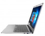 "- Aerial 13.3"" FHD Intel N3350 Dual Core 1.10GHz (2.4GHz) 4GB 32GB SSD Windows 10 Home 64bit Aluminium srebrni"
