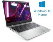 "- Inspiron 5593 15.6"" FHD i5-1035G1 8GB 512GB SSD GeForce MX230 2GB Backlit FP Win10Home srebrni 5Y5B"