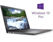 "- Latitude 3301 13.3"" i3-8145U 4GB 128GB SSD Backlit FP Win10Pro 3y NBD"