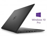 "Dell laptopovi - Vostro 3591 15.6"" FHD i5-1035G1 4GB 1TB Win10Pro crni 5Y5B"