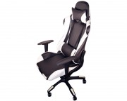 - Gaming Chair e-Sport DS-057 crno-bela