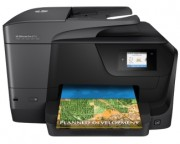 - OfficeJet Pro 8710 All-in-One (D9L18A)