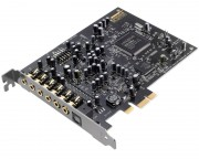 - Sound Blaster Audigy RX