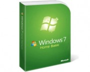 Operativni sistem - Windows 7 Home Basic GGK 32bit SP1 Serbian Latin legalization DVD 5MC-00005