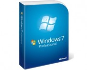 - Windows 7 Professional GGK 32/64 SP1 (6PC-00020)