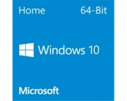 - Windows 10 Home 64bit Eng Intl OEM (KW9-00139)