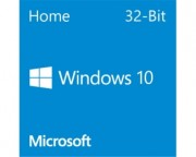 - Windows 10 Home 32bit Eng Intl OEM (KW9-00185)