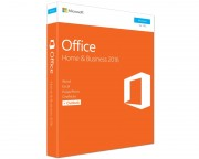 - Office 2016 FPP DVD P2 Home and Business 32bit/64bit T5D-02710