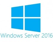 Operativni sistem - Microsoft Windows Server 2016 Standard ROK