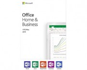 office 2013 - Office Home and Business 2019 Win Serbian Latin CEE Only Medialess T5D-03284