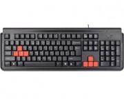 A4 TECH - X7 G300 Gaming USB US tastatura