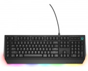 - AW568 Alienware Advanced Gaming US tastatura