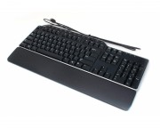 - Business Multimedia KB522 USB US crna
