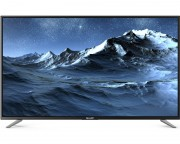 "- 49"" LC-49CFE6032E Smart Full HD digital LED TV"