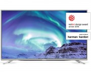 "- 55"" LC-55CUF8472ES Smart 4K Ultra HD digital LED TV"