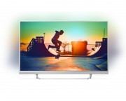 "- 55"" 55PUS6482/12 Smart LED 4K Ultra HD Android Ambilight digital LCD TV $"