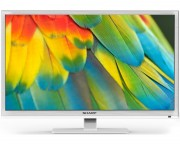 "lcd televizori,led televizori,plazma televizori - 24"" LC-24CHF4012EW digital LED TV"