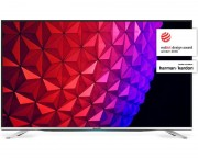 "- 55"" LC-55CFG6452E Smart Full HD digital LED TV"
