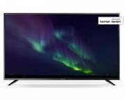 "- 55"" LC-55CUG8062E Smart 4K Ultra HD digital LED TV"