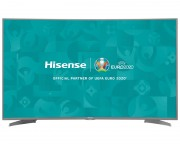 "lcd televizori,led televizori,plazma televizori - 55"" H55N6600 Smart LED 4K Ultra HD digital LCD TV"