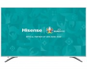 "lcd televizori,led televizori,plazma televizori - 50"" H50A6500 Smart LED 4K Ultra HD digital LCD TV"