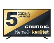 "lcd televizori,led televizori,plazma televizori - 40"" 40 VLX 8720 BP Smart LED 4K Ultra HD LCD TV"