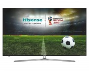 "lcd televizori,led televizori,plazma televizori - 55"" H55U7A Smart LED 4K Ultra HD digital LCD TV"