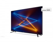 "lcd televizori,led televizori,plazma televizori - 55"" LC-55UI7252E Ultra HD 4K Smart LED TV"