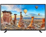 "- 49"" 49 GDU 7500B Smart LED Ultra HD TV"