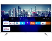 "- 49"" 49 GDU 7500W Smart LED Ultra HD TV"