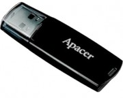 - 32GB AH322 USB 2.0 flash crni