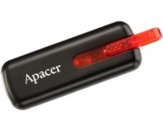 usb flash memorije - 16GB AH326 USB 2.0 flash crni