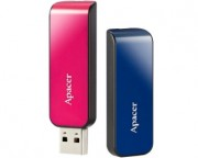 - 16GB AH334 USB 2.0 flash pink
