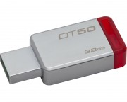 KINGSTON - 32GB DataTraveler USB 3.1 flash DT50/32GB