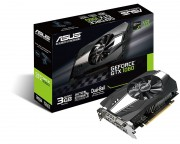 Asus Grafičke karte - nVidia GeForce GTX 1060 3GB 192bit PH-GTX1060-3G