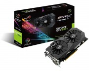 Asus Grafičke karte - nVidia GeForce GTX 1050 Ti 4GB 128bit STRIX-GTX1050TI-4G-GAMING