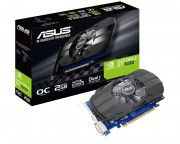 Asus Grafičke karte - nVidia GeForce GT 1030 2GB 64bit PH-GT1030-O2G