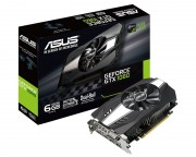 Asus Grafičke karte - nVidia GeForce GTX 1060 6GB 192bit PH-GTX1060-6G