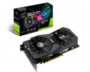 Asus Grafičke karte - nVidia GeForce GTX 1650 4GB 128bit ROG-STRIX-GTX1650-A4G-GAMING